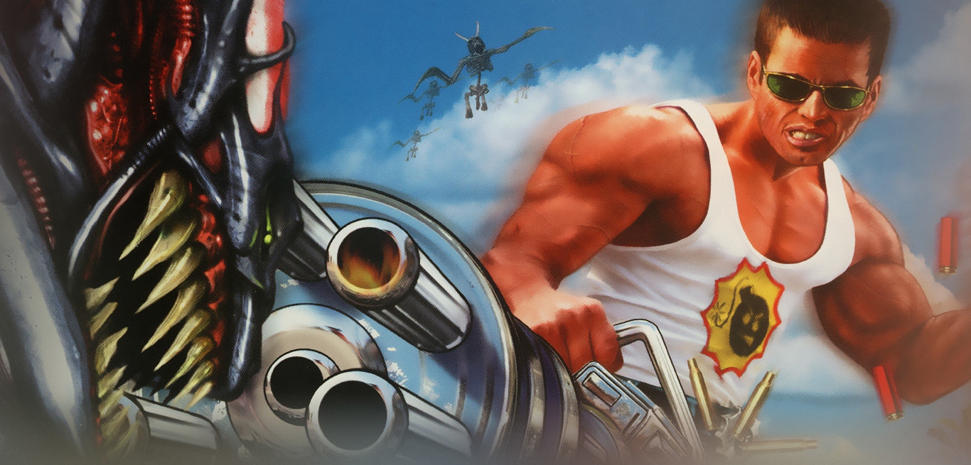 Serious Sam: The First Encounter is free to keep on GOG screenshot