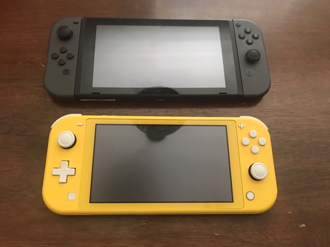 The rumor that Nintendo is planning a Switch Pro popped up again, could come next year screenshot