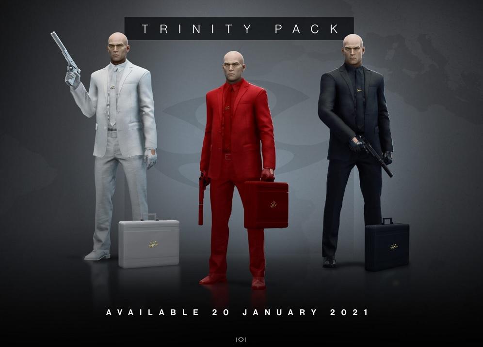 hitman 3 ps4 release date