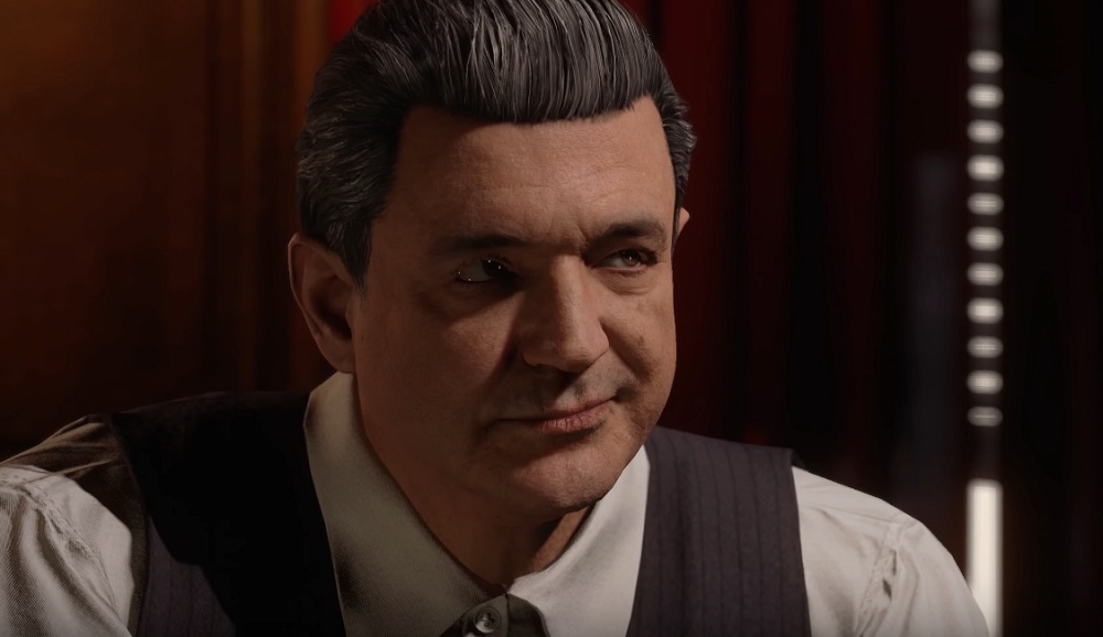 Mafia Definitive Edition is ready to welcome you to the family screenshot