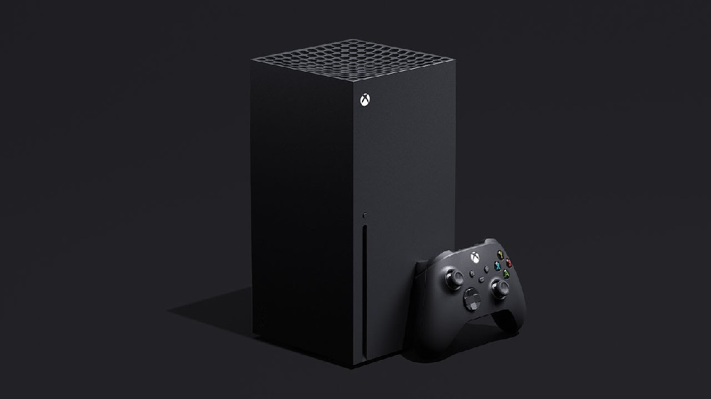 Xbox confirms 'no new next-gen news' at TGS 2020 screenshot