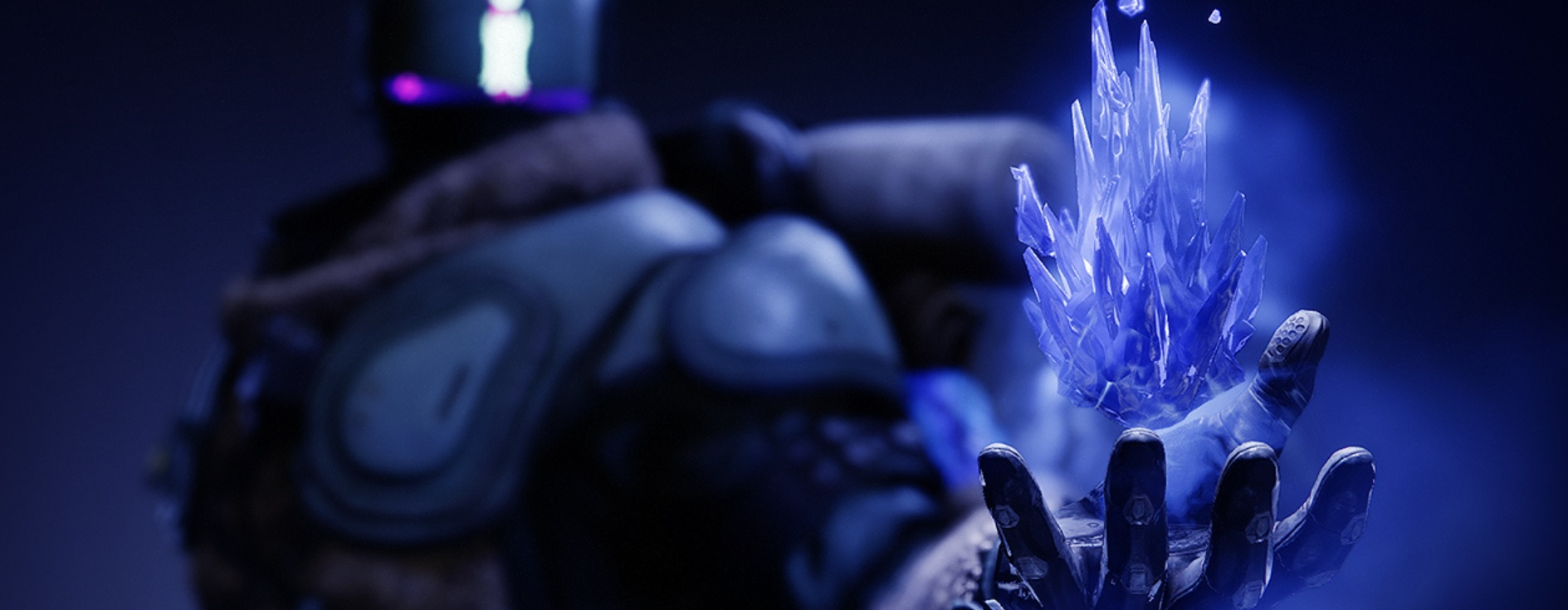 Bungie pulls back the curtain on Destiny 2's new Warlock subclass screenshot