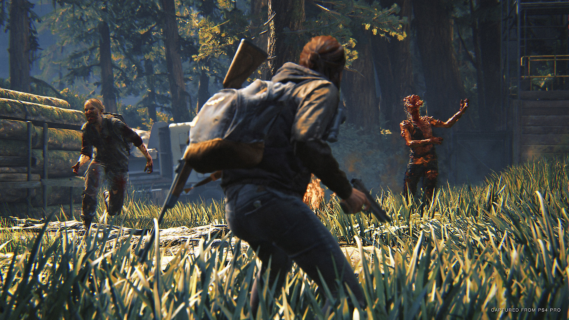 PlayStation's Essential Picks sale has a deal on The Last of Us Part II screenshot