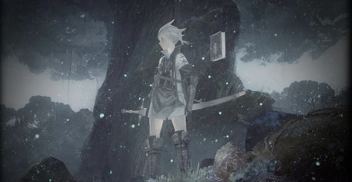 NieR Replicant was rated in Taiwan, so maybe it'll actually release in 2020 screenshot