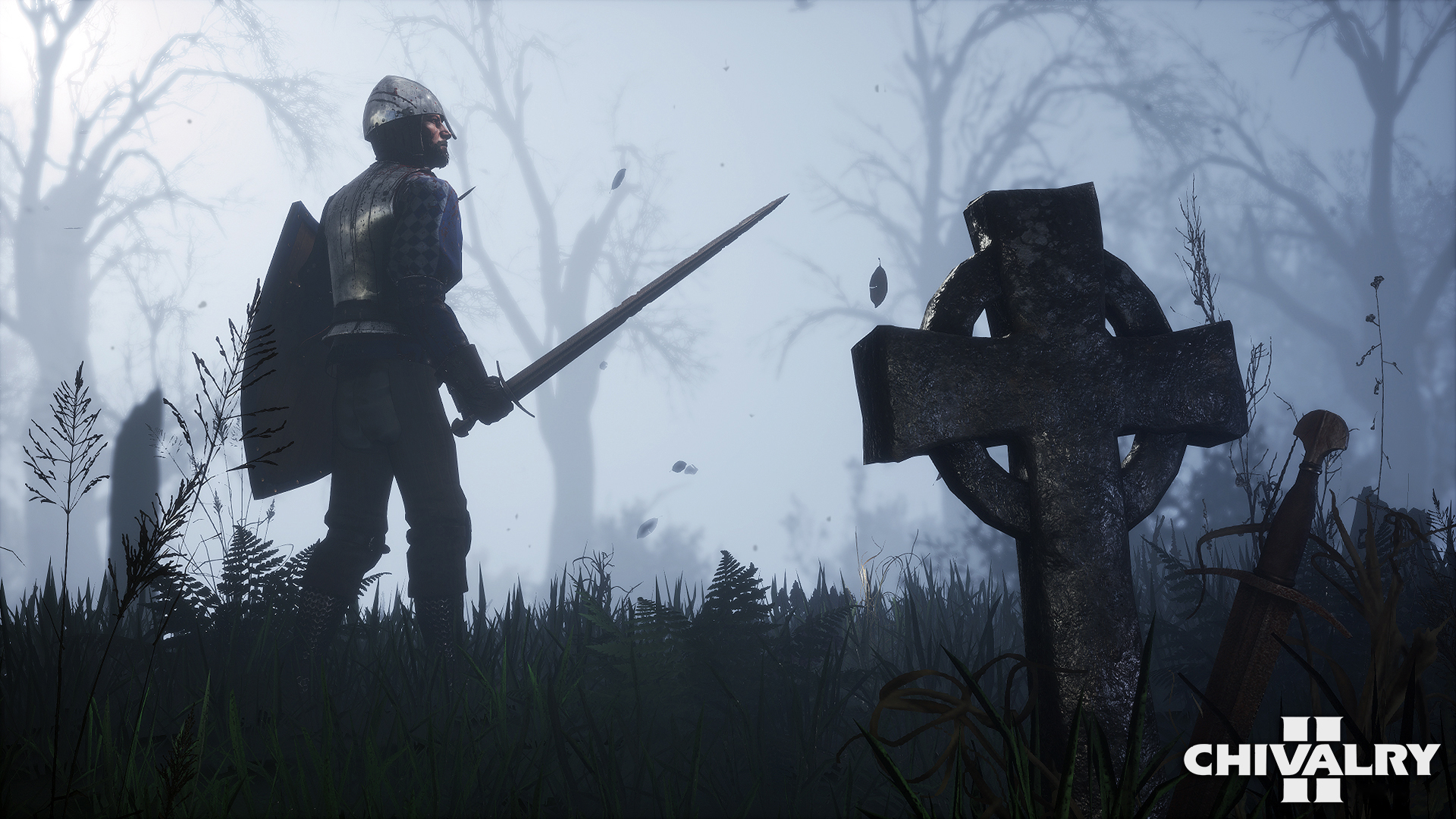 Chivalry 2 is launching on next-gen consoles (but only because it's been delayed) screenshot