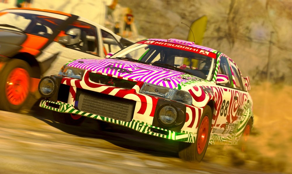 Dirt 5 delayed once again, now launching November 6 screenshot