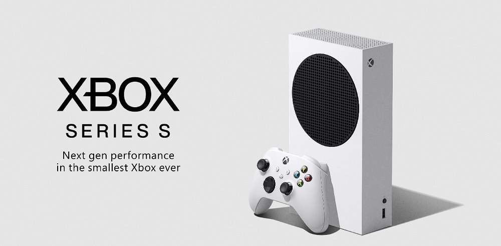 Xbox Series S officially revealed, priced at $299 screenshot
