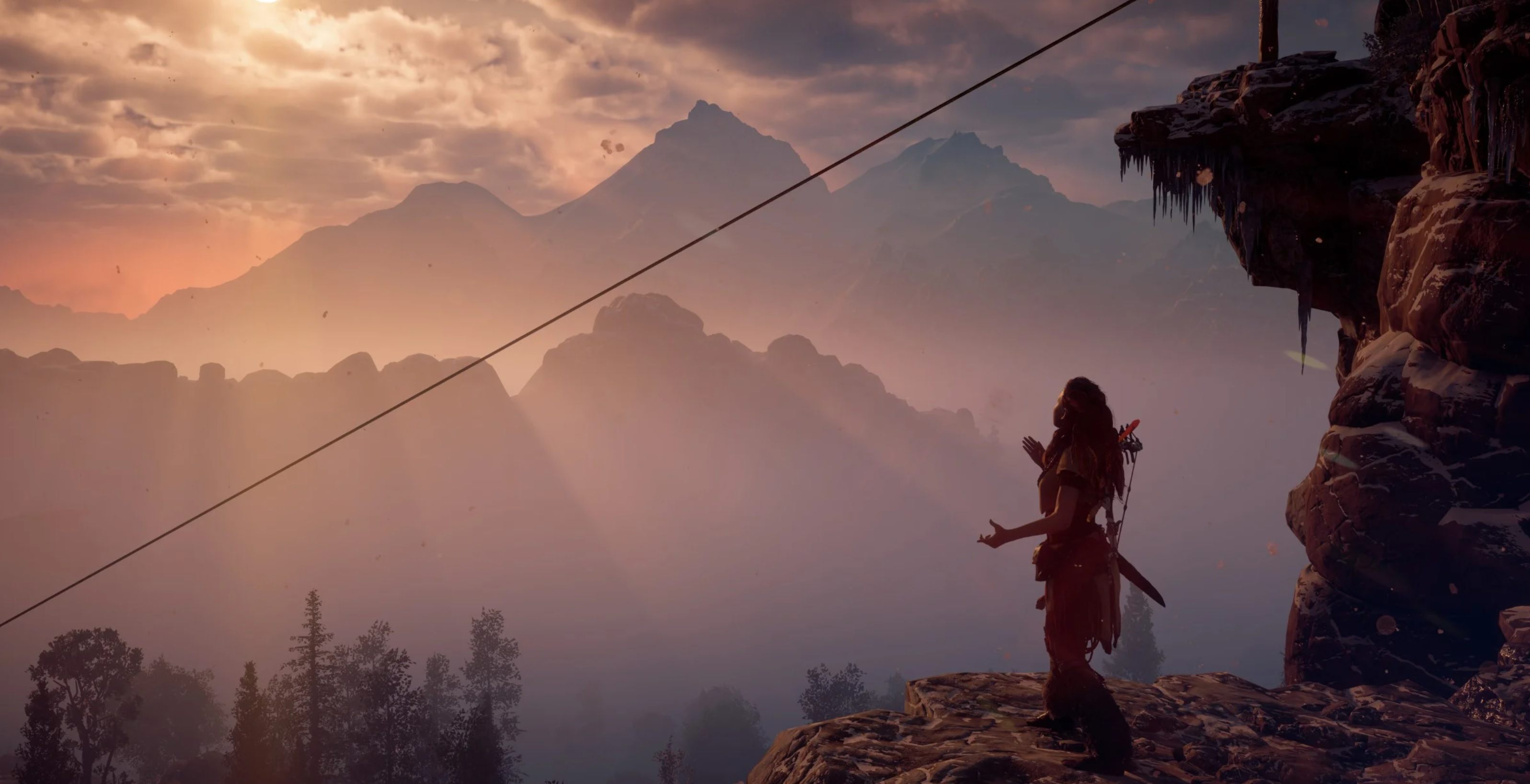 Horizon Zero Dawn's 1.04 PC patch fixes...you guessed it, more crashes screenshot