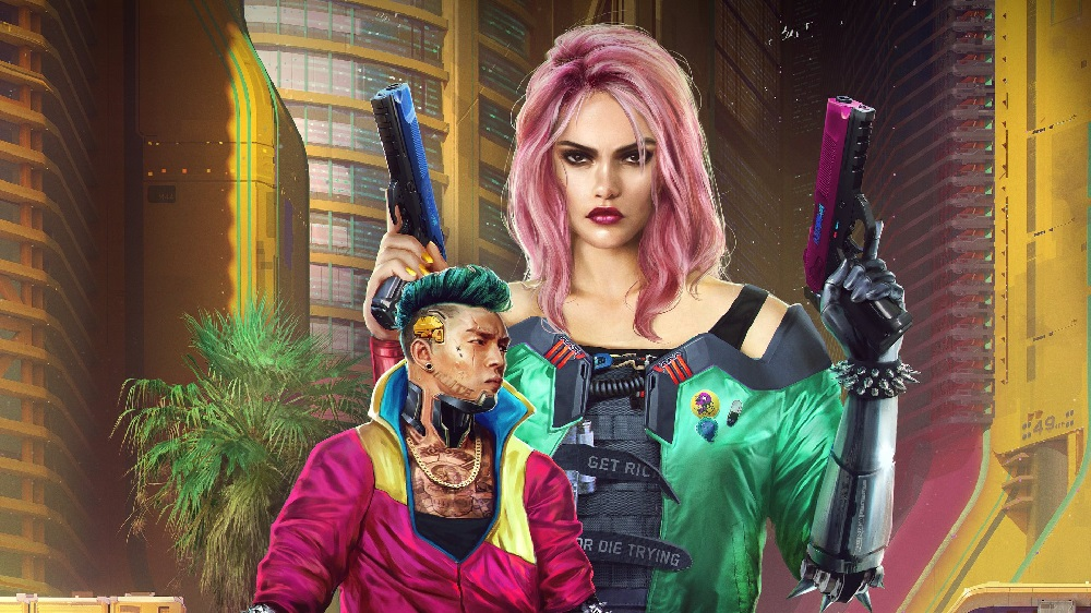 CD Projekt reaffirms 'zero microtransactions' for Cyberpunk 2077 single-player screenshot