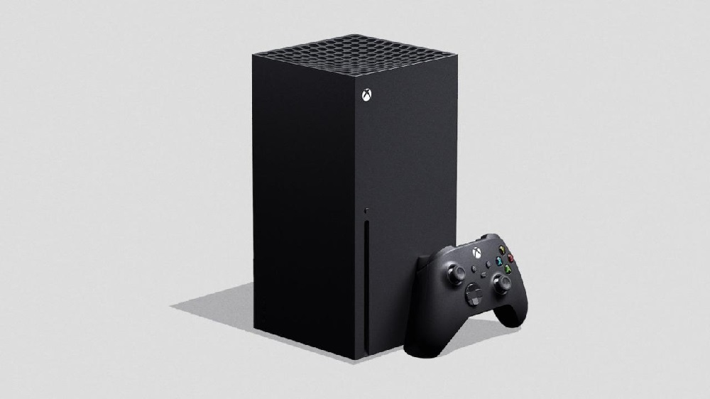 Xbox Series X launches November 10, priced at $499 screenshot