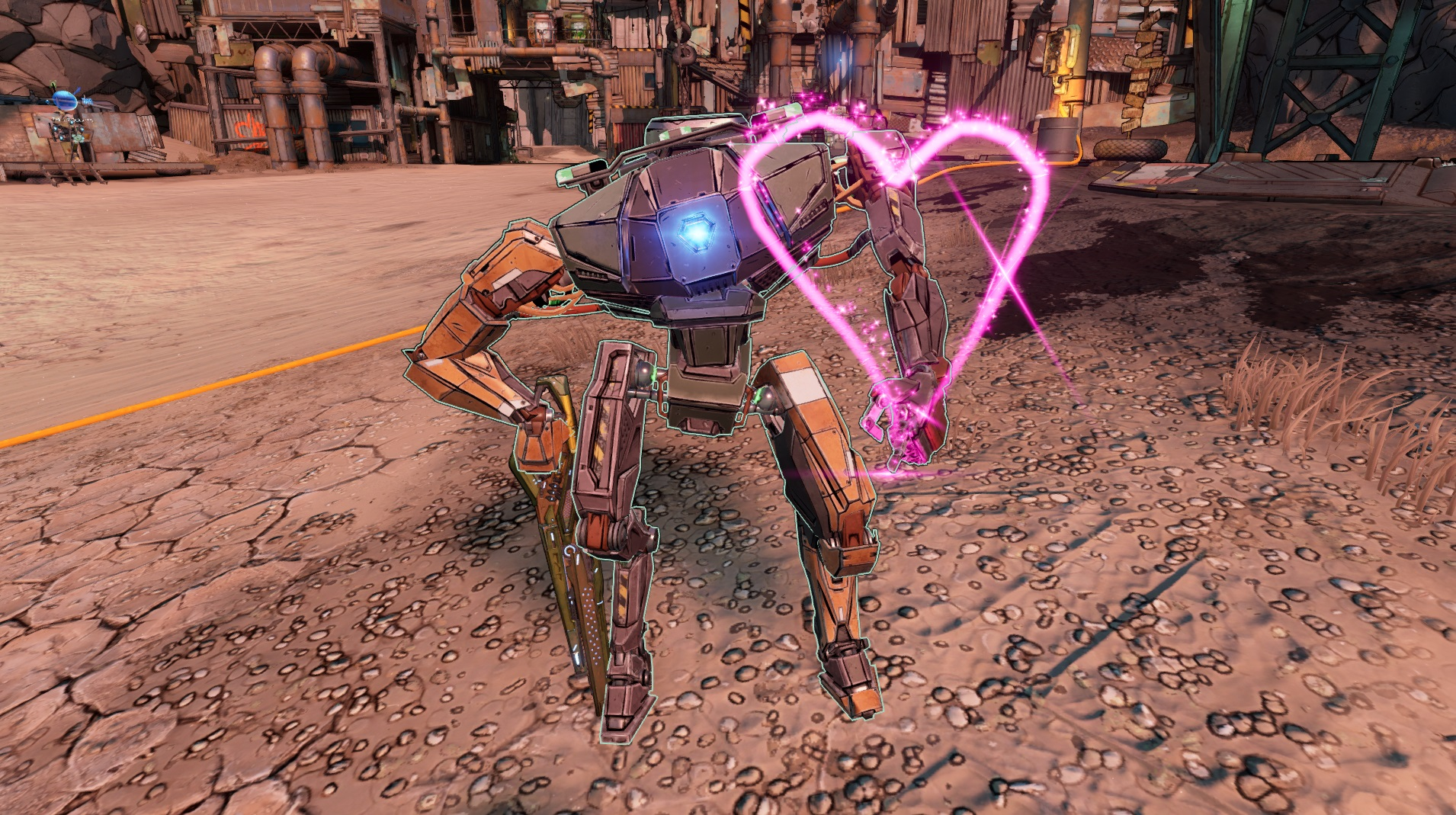 Borderlands 3 is coming to PS5 and Xbox Series X, and existing console players get free next-gen upgrades screenshot