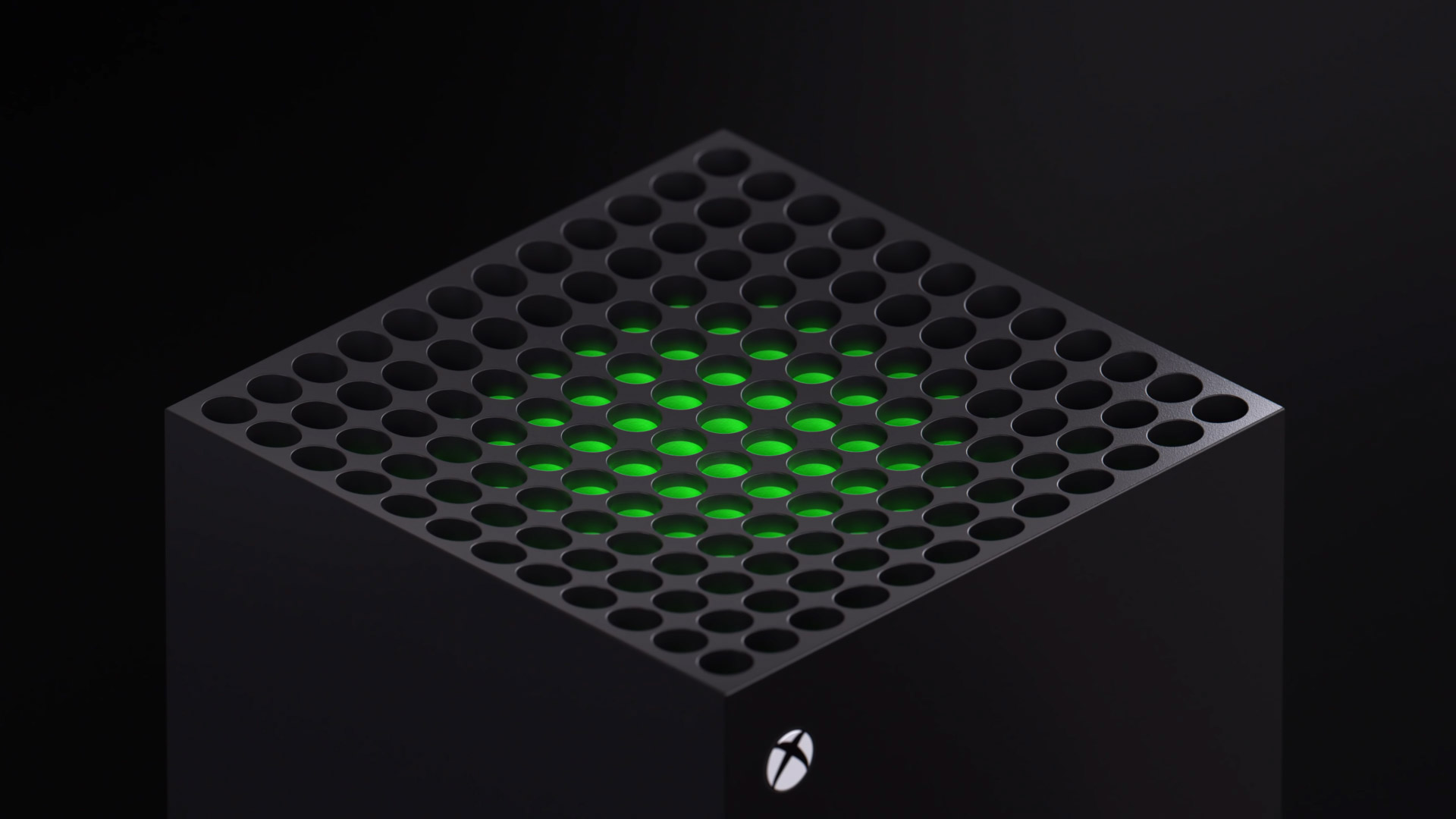 You'll have to break the Xbox Series X's stand if you want to take it off screenshot