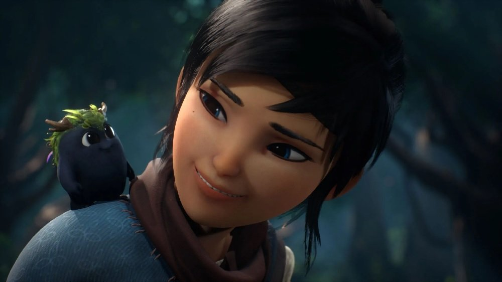Kena: Bridge of Spirits delayed to early 2021 screenshot