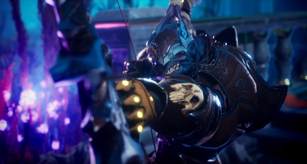 Godfall releases action-packed trailer, details multiple special editions screenshot