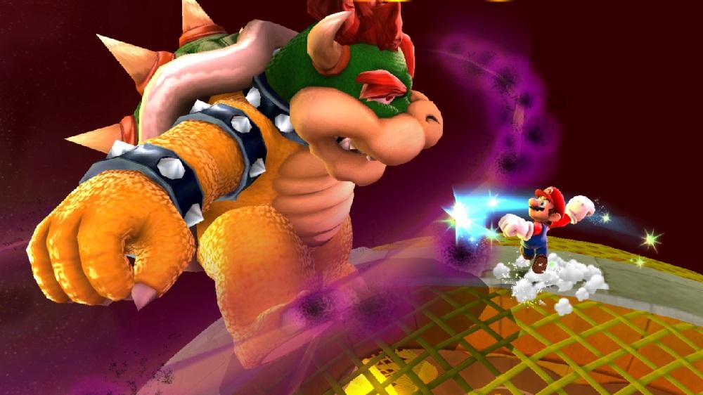 Super Mario 3D All-Stars trailer celebrates Mario's escapades screenshot