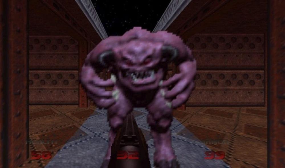 Doom 64 comes rip 'n' tearin' from Limited Run Games screenshot