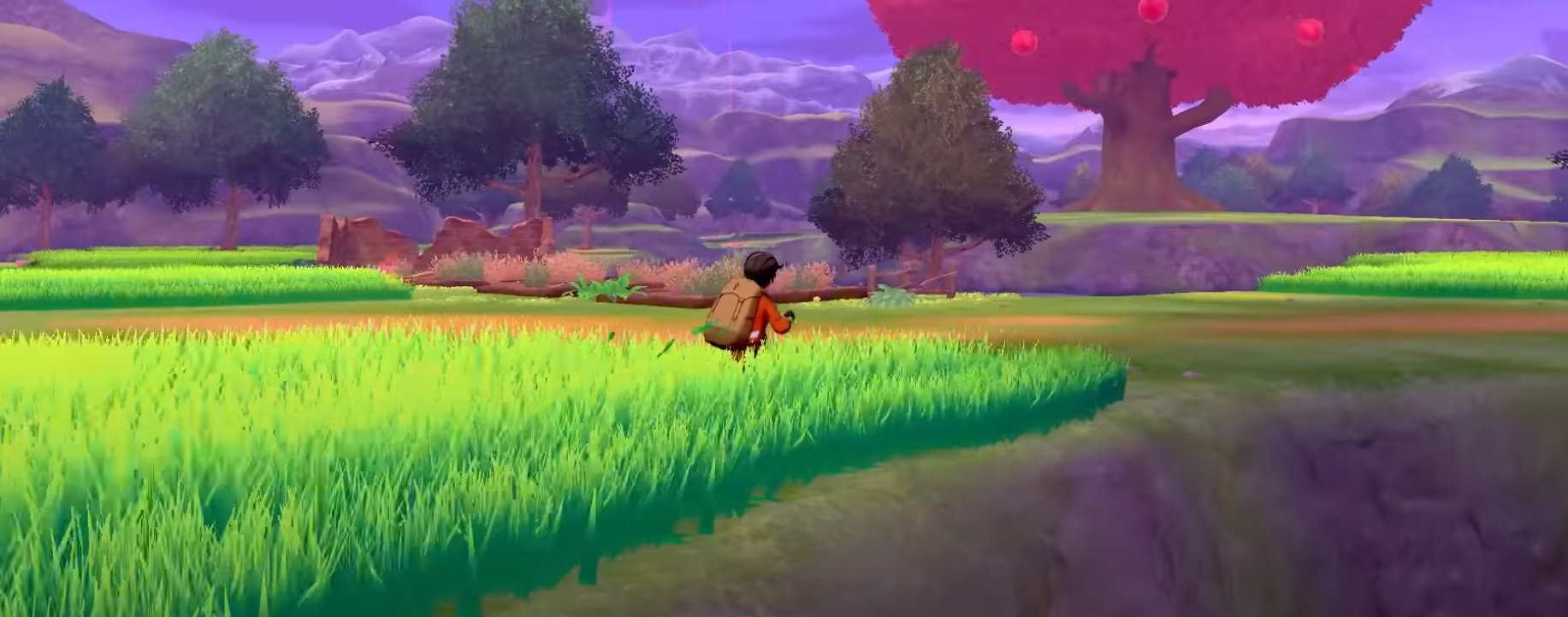 Oh yeah: Another big Pokemon Sword and Shield DLC is 'coming soon' screenshot