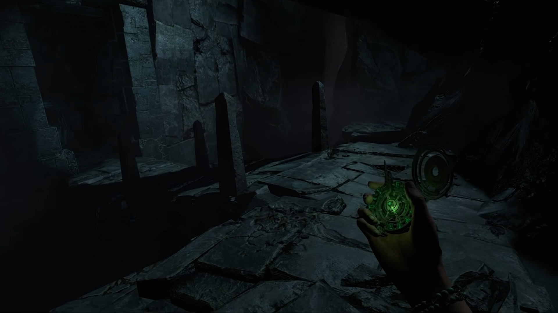 Amnesia: Rebirth will be a hell of a way to celebrate Halloween