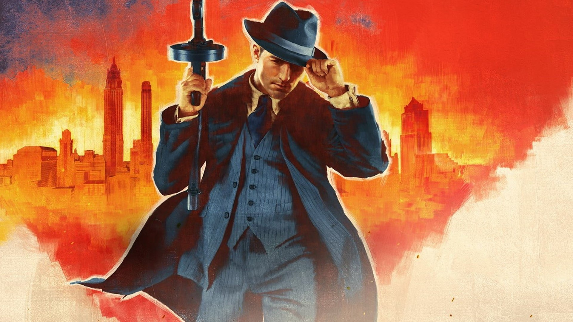 Review: Mafia: Definitive Edition screenshot