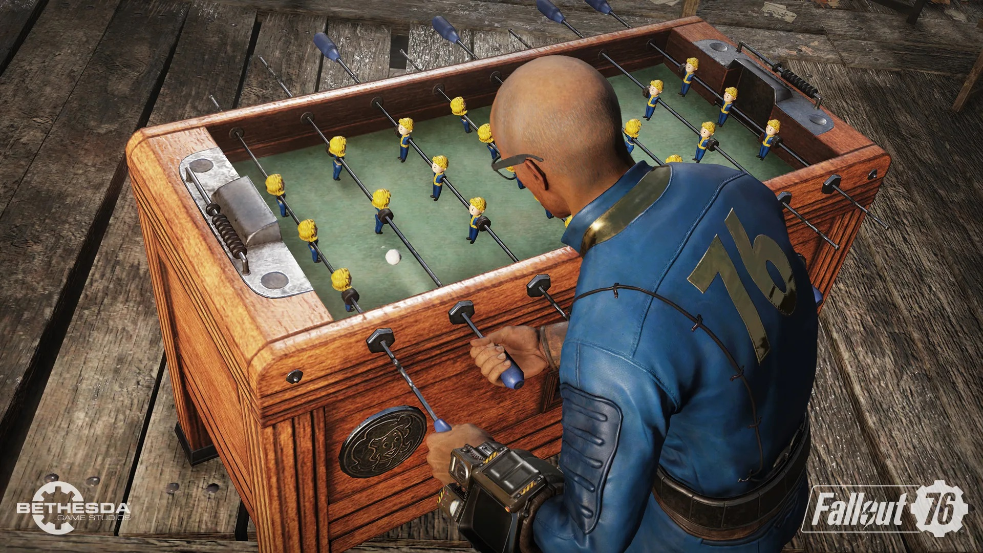Bethesda has uncapped the microtransactions for Fallout 76 Season 2