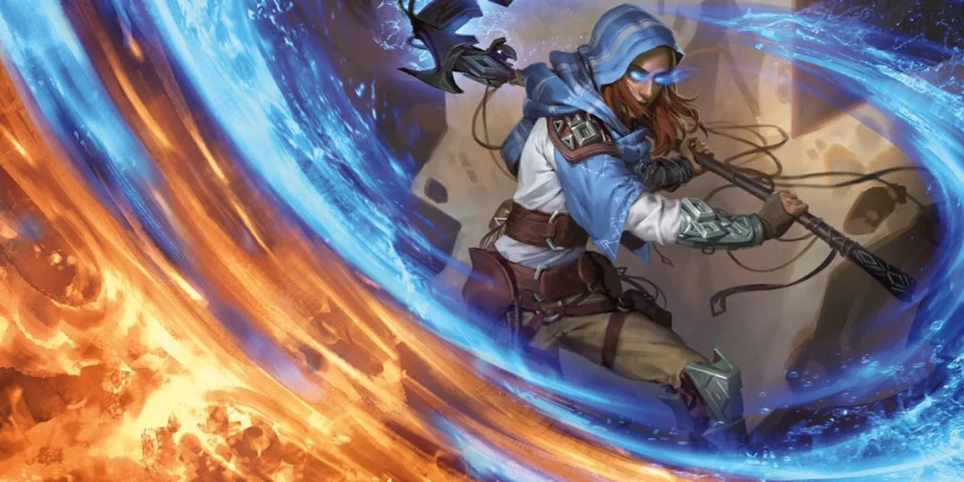 Get ready for the next big Magic: The Gathering rotation in Arena screenshot