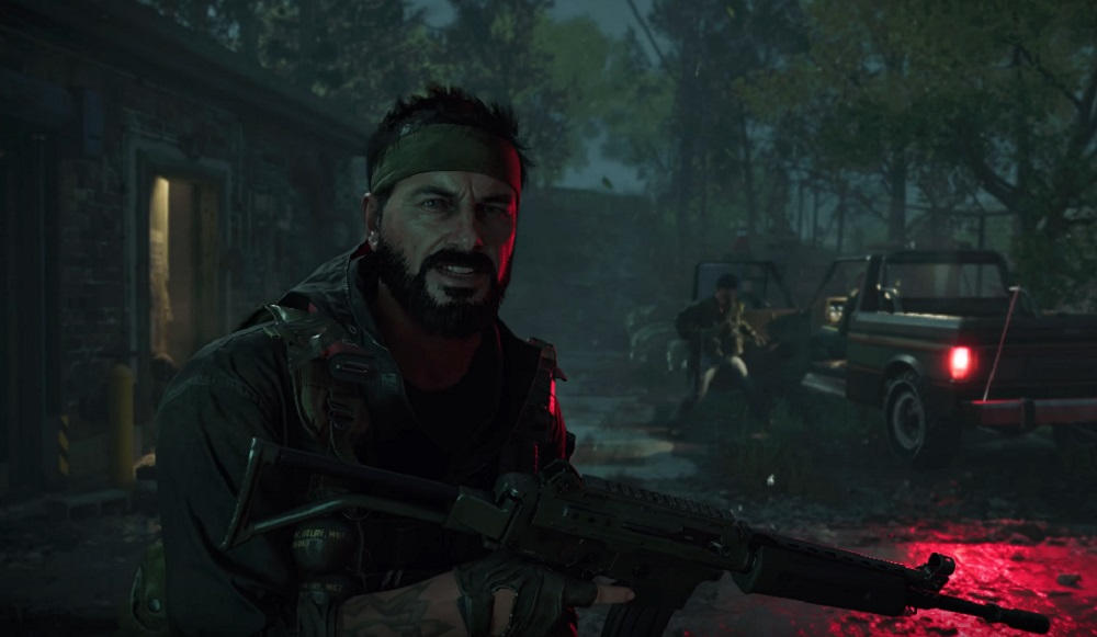 Call of Duty Black Ops: Cold War brings a dose of radio-controlled death to the battlefield screenshot