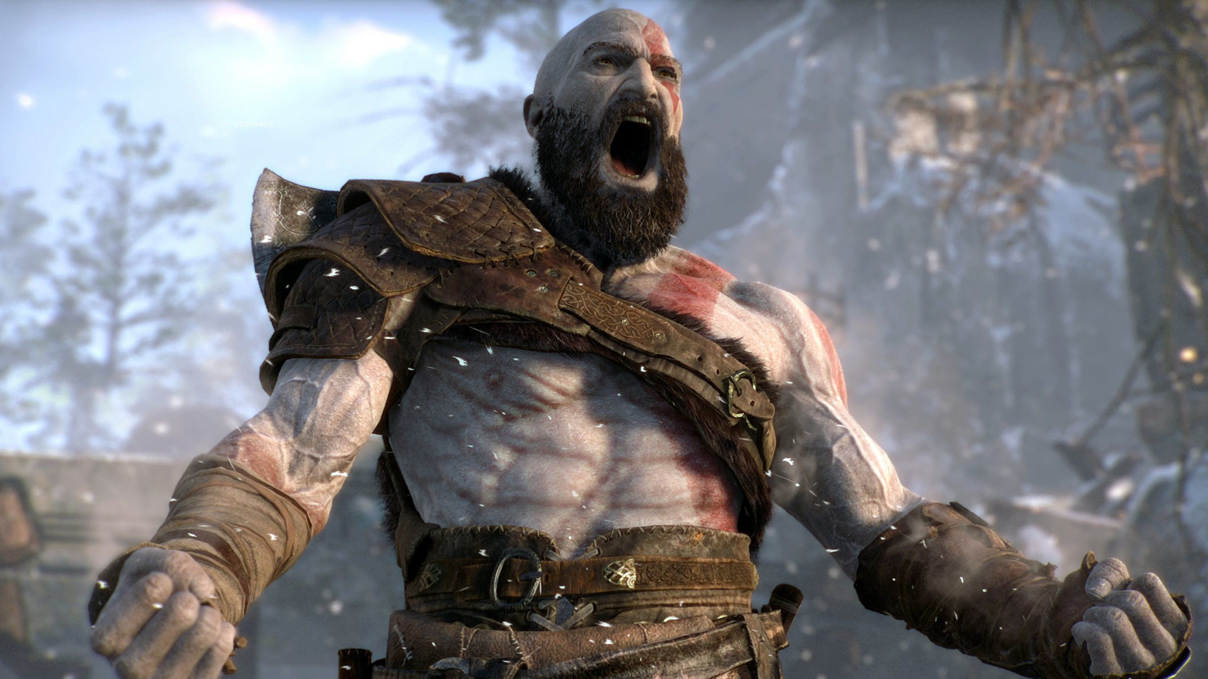 A ton of great PS4 first-party exclusives will be free to play on PS Plus on your PS5 screenshot