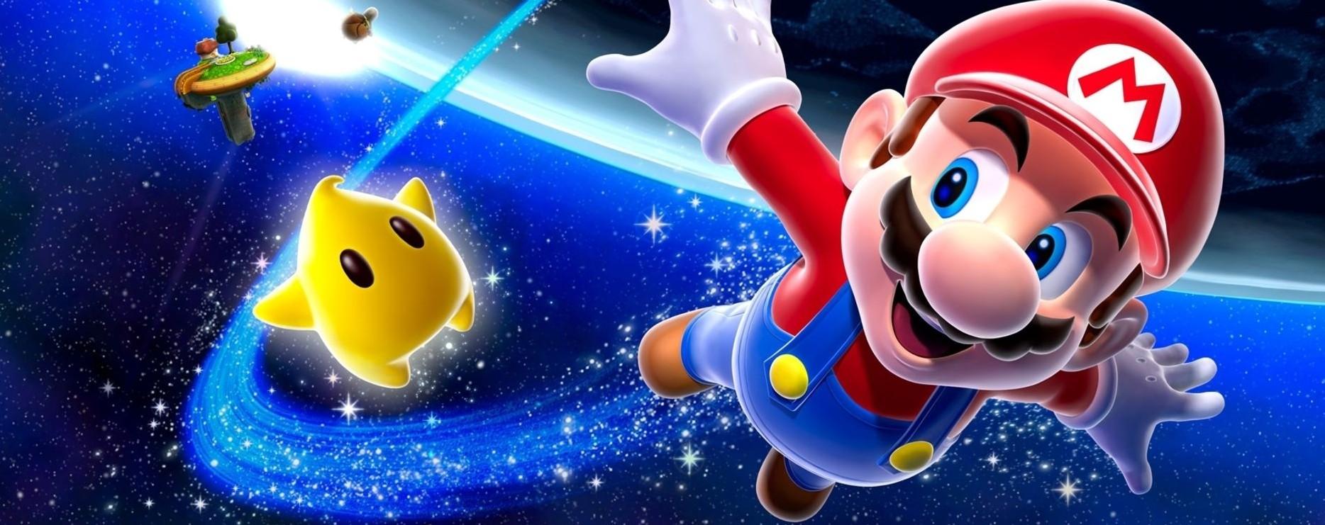 Nintendo Download: Super Mario 3D All-Stars
