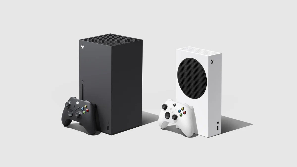 Here is the exact pre-order timing info for Xbox Series X and S screenshot