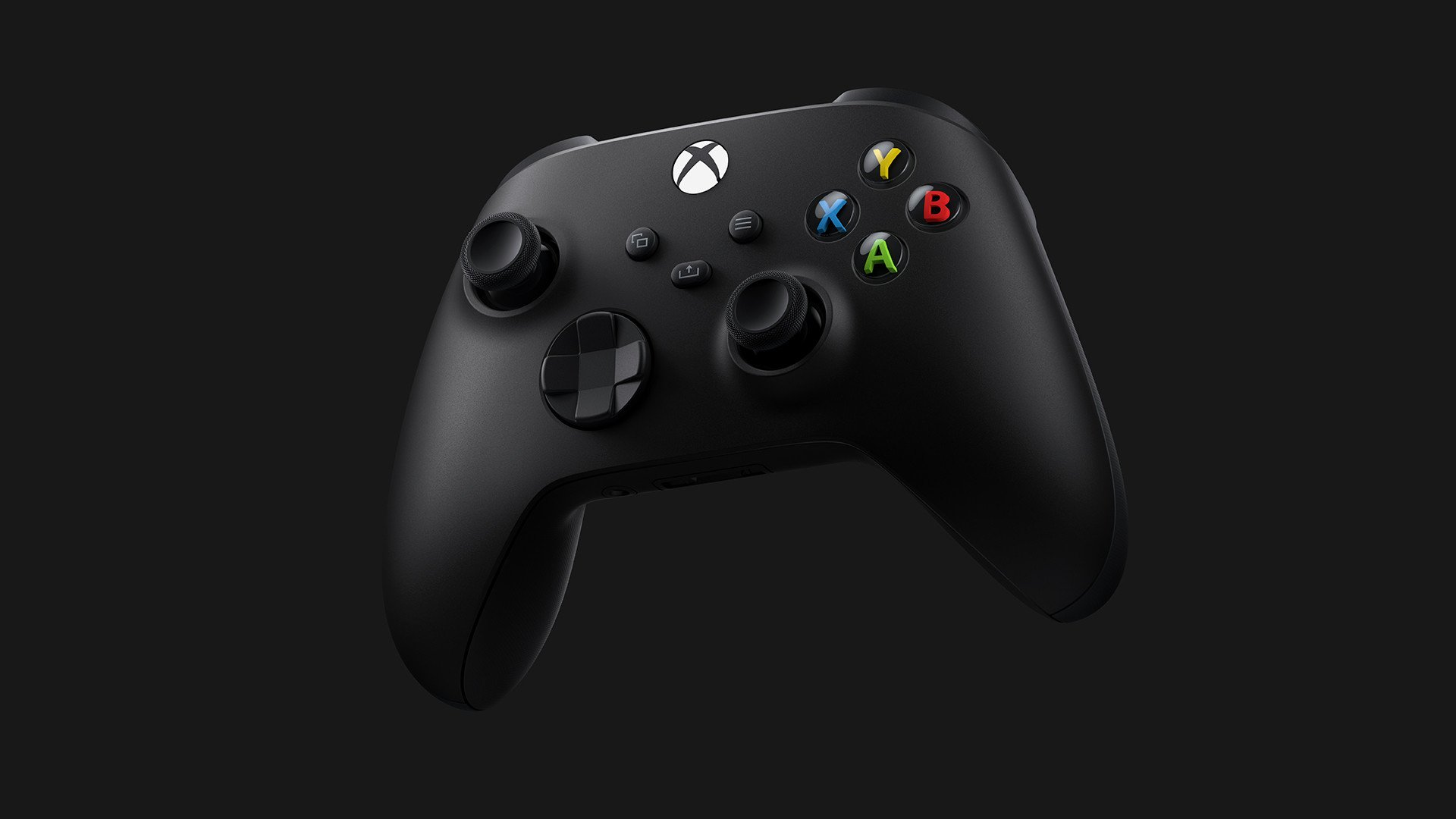 Xbox revamped its sharing feature so that it's much easier to, you know, share content screenshot