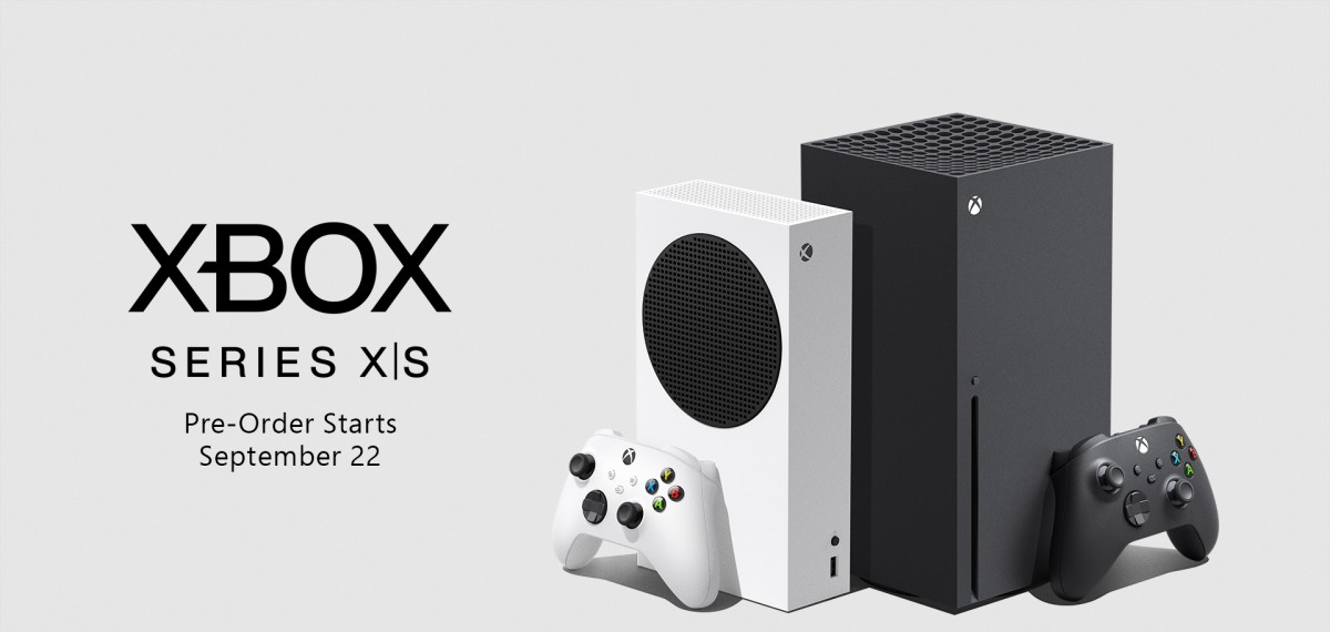 We had notice, but trying to pre-order an Xbox Series X also sucked screenshot