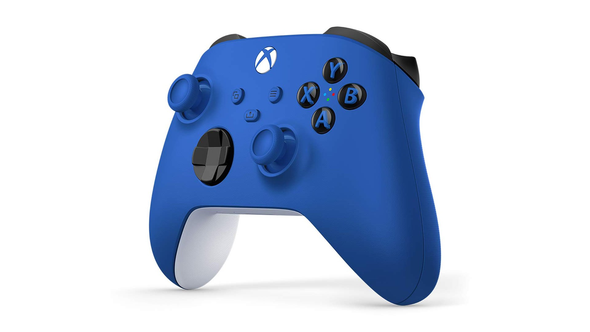 The Shock Blue Xbox controller is a stunner and it's up for pre-order screenshot