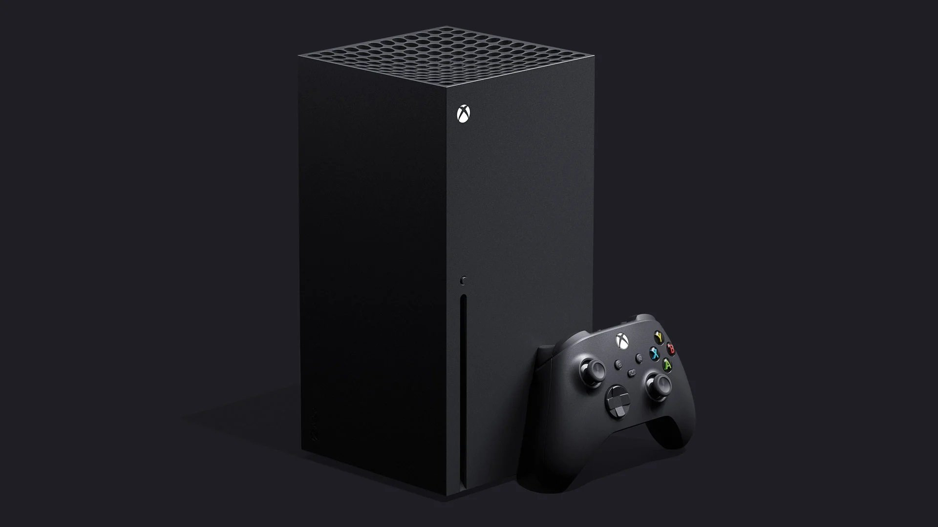 It kinda seems like this was the only wave of Xbox Series X pre-orders before launch screenshot