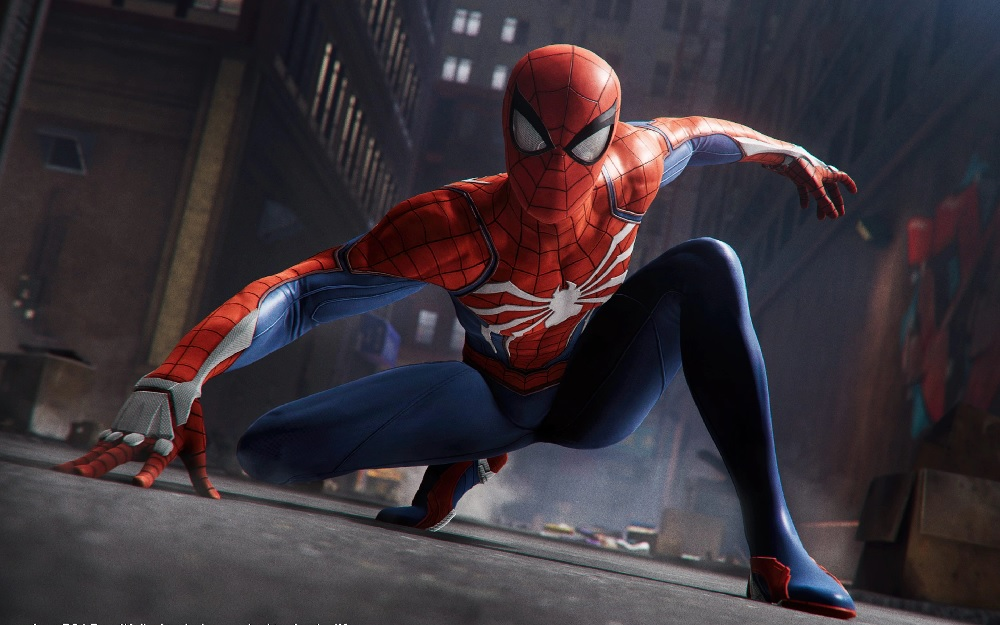 Sony clarifies that PS5 Spider-Man remaster is not a free upgrade for PS4 Spider-Man players screenshot