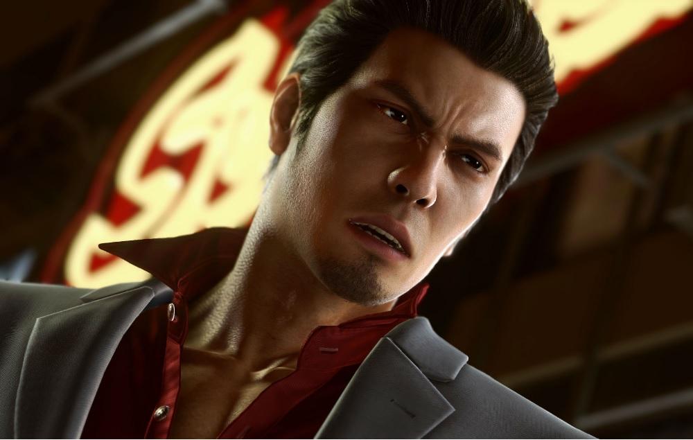 (Update) Rumor: New Yakuza title to be revealed September 27 screenshot