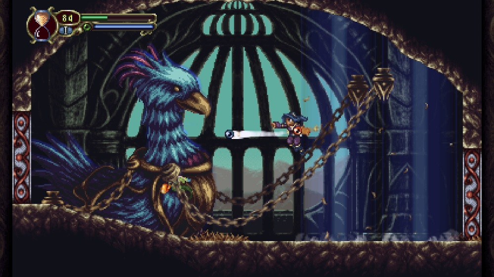 Cblogs of 9/19 to 9/25/2020: Timespinner, Ghost of Tsushima, and Zelda delays screenshot