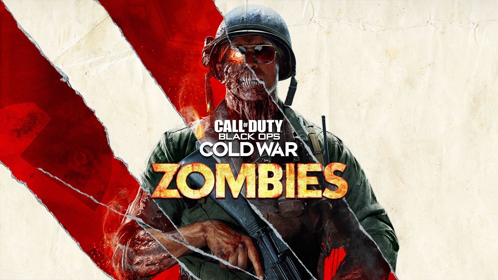 Call of Duty: Black Ops Cold War will show off Zombies on September 30 screenshot
