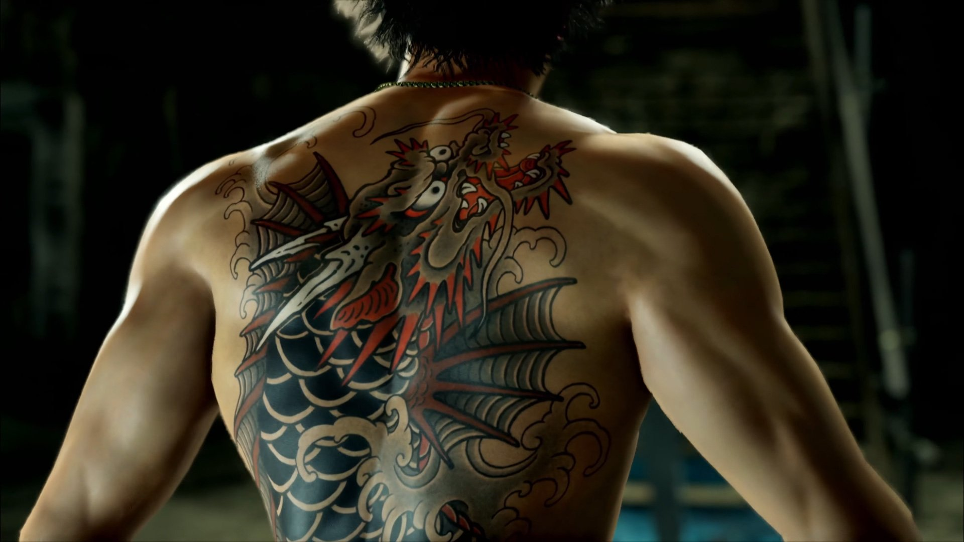 Yakuza Like A Dragon Doesn T Have Cross Saves Between Ps4 And Ps5