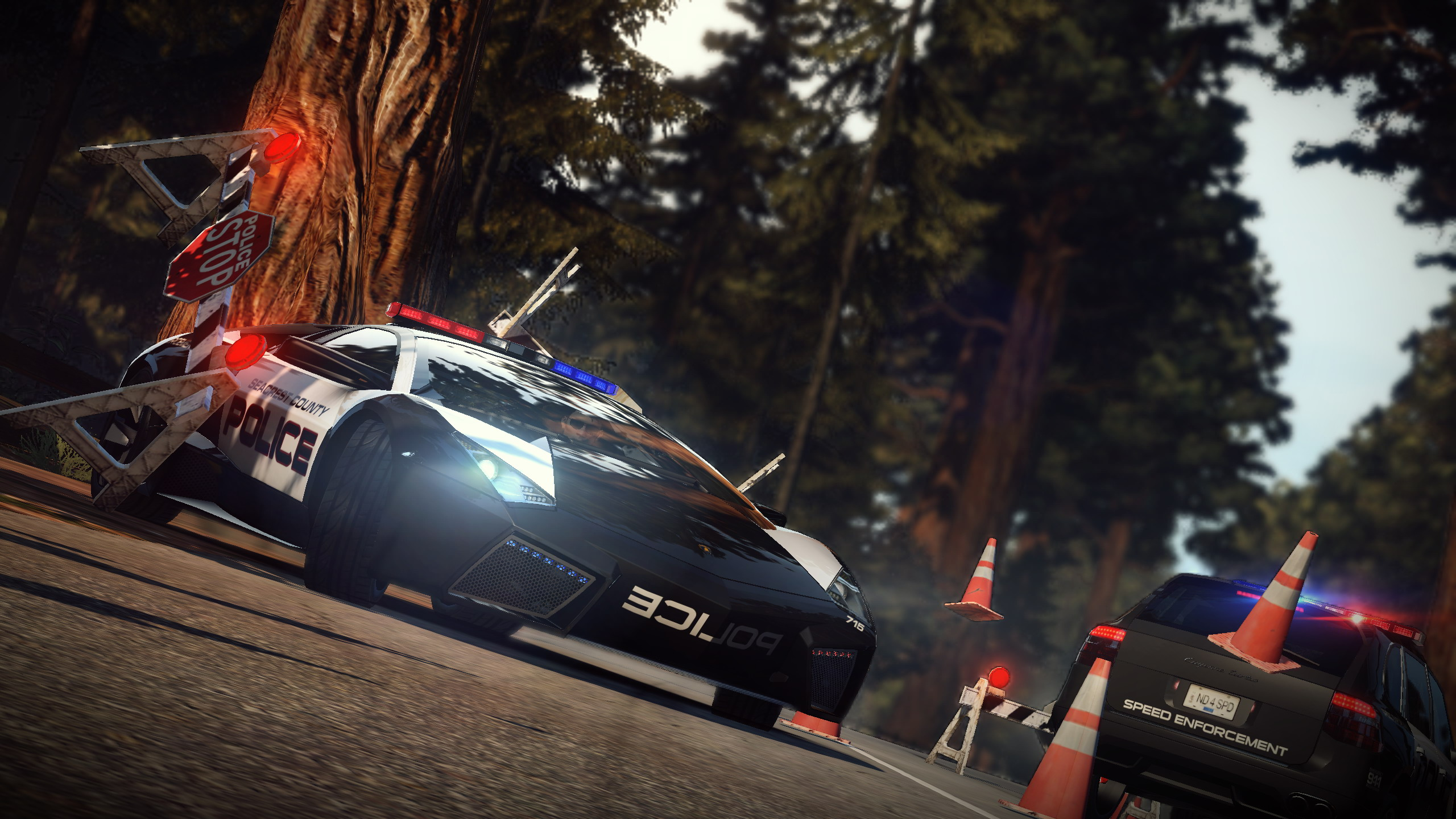 Here's more evidence that points toward a Need for Speed: Hot Pursuit remaster