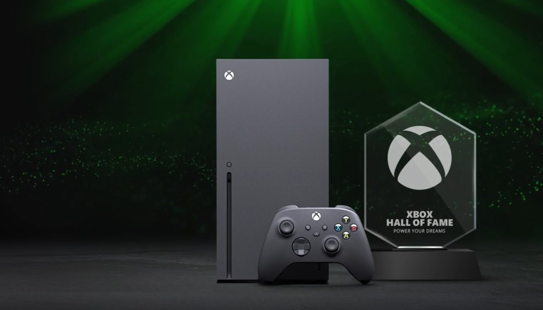 You Ll Get A Free Xbox Series X If You Can Become An Xbox Hall Of Famer