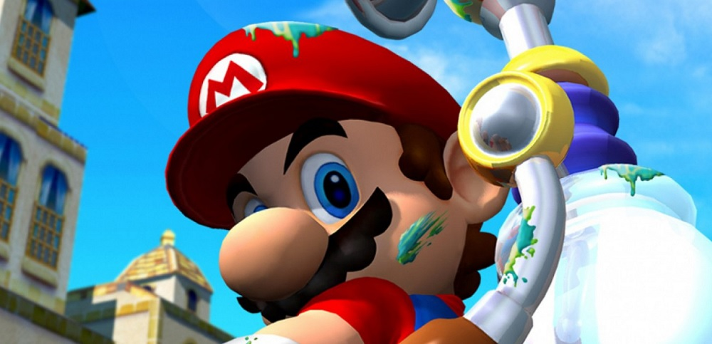 Super Mario 3D All-Stars holds off Mafia double-hit to retain top spot in UK Charts screenshot