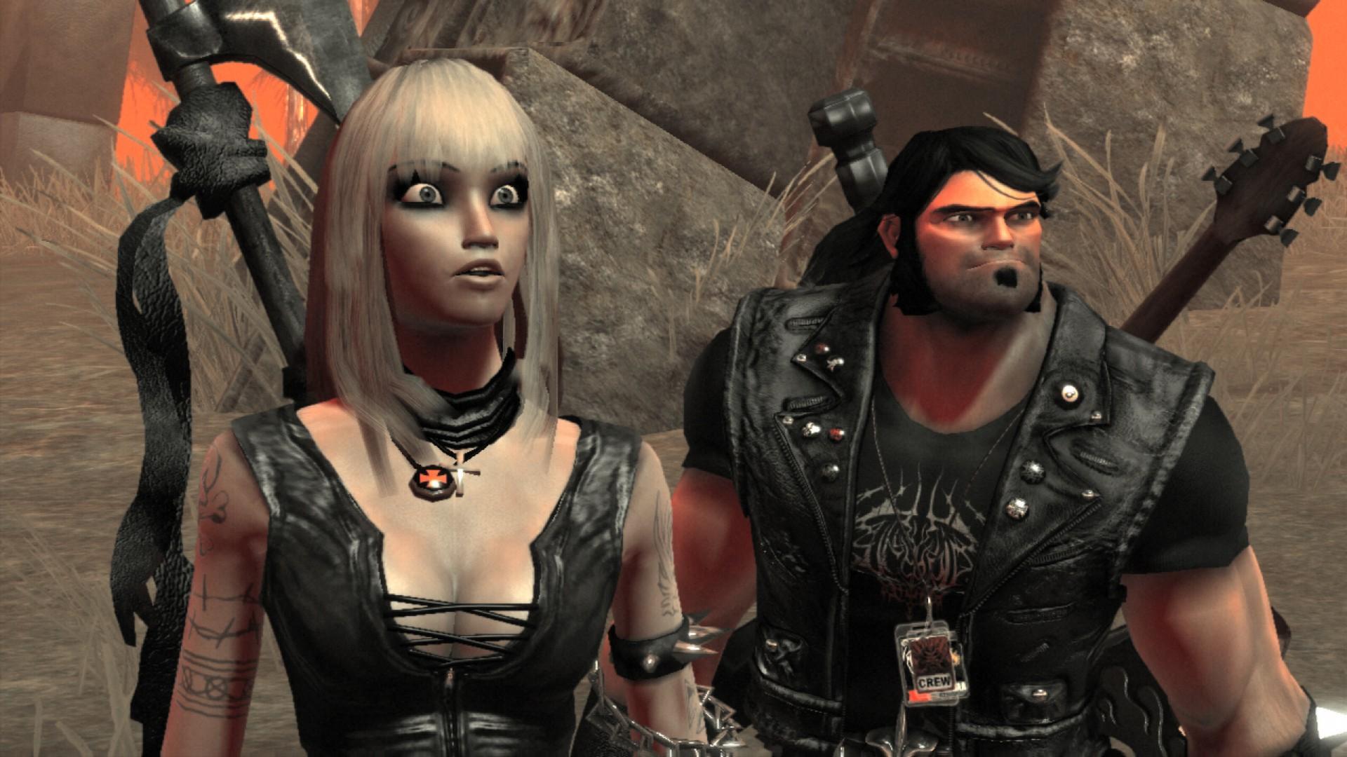 Brutal Legend and Doom Eternal headline October's Game Pass offerings screenshot
