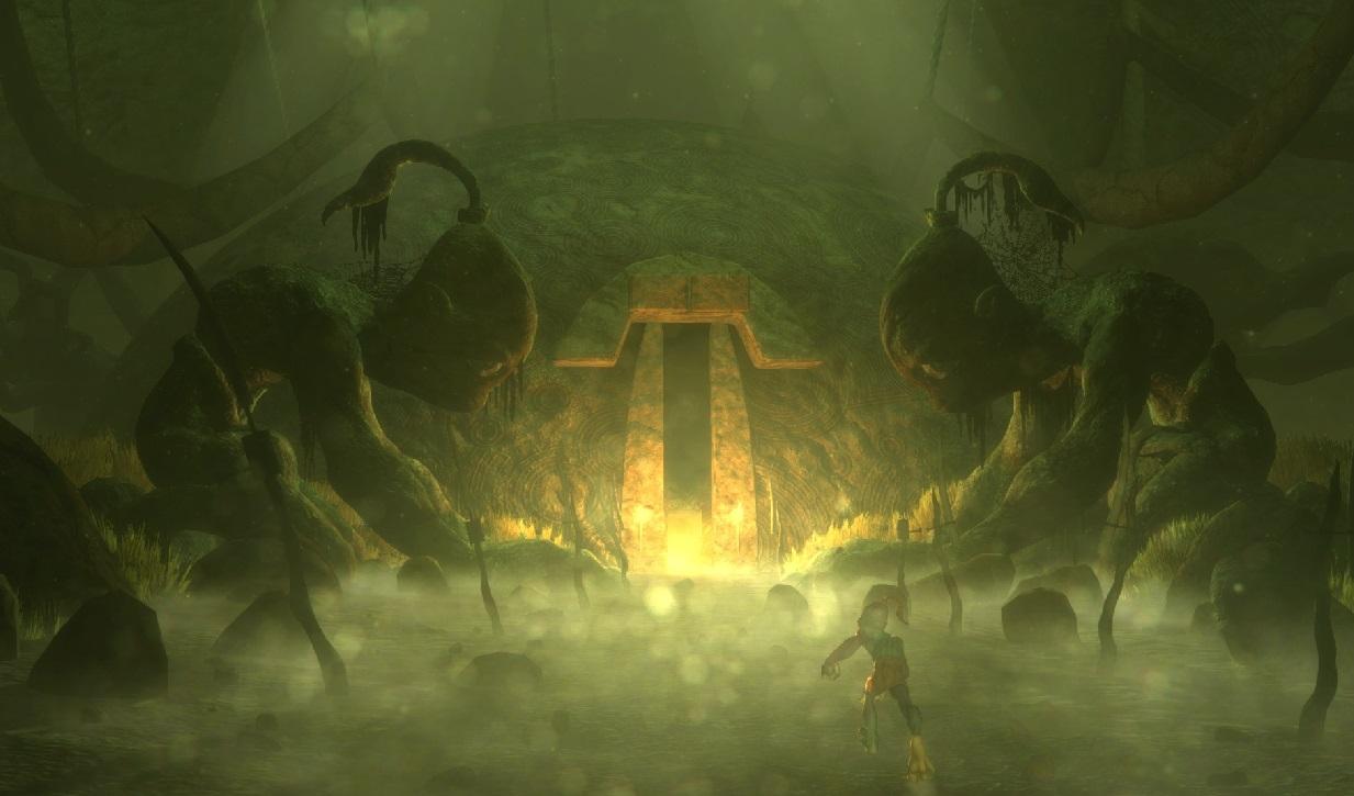 Oddworld: New 'n' Tasty hits Nintendo Switch October 27 screenshot