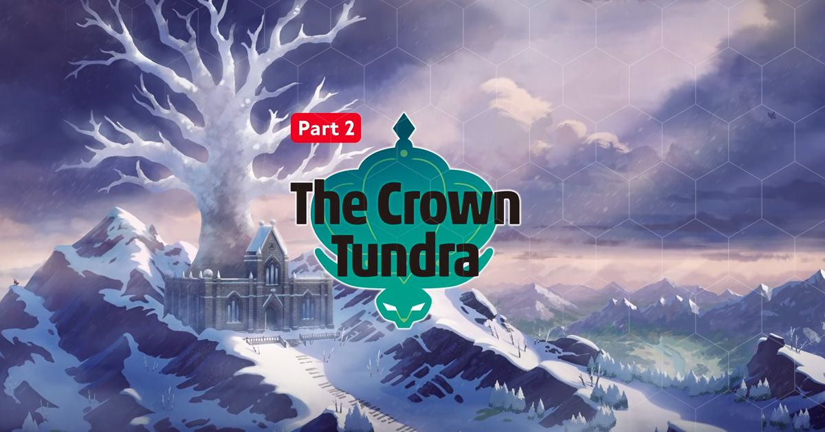 Here are some strong contenders for Pokemon Sword and Shield: The Crown Tundra screenshot