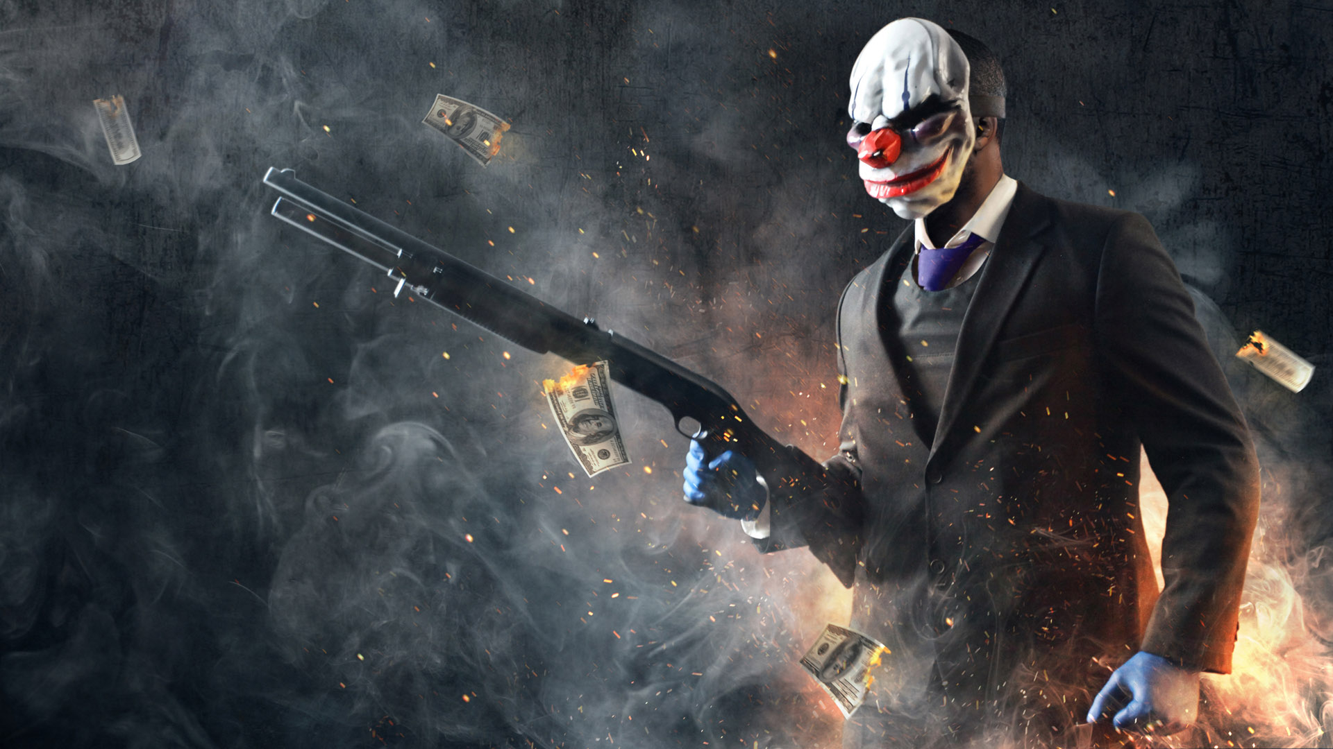 All of Starbreeze's eggs are in Payday 3's basket screenshot