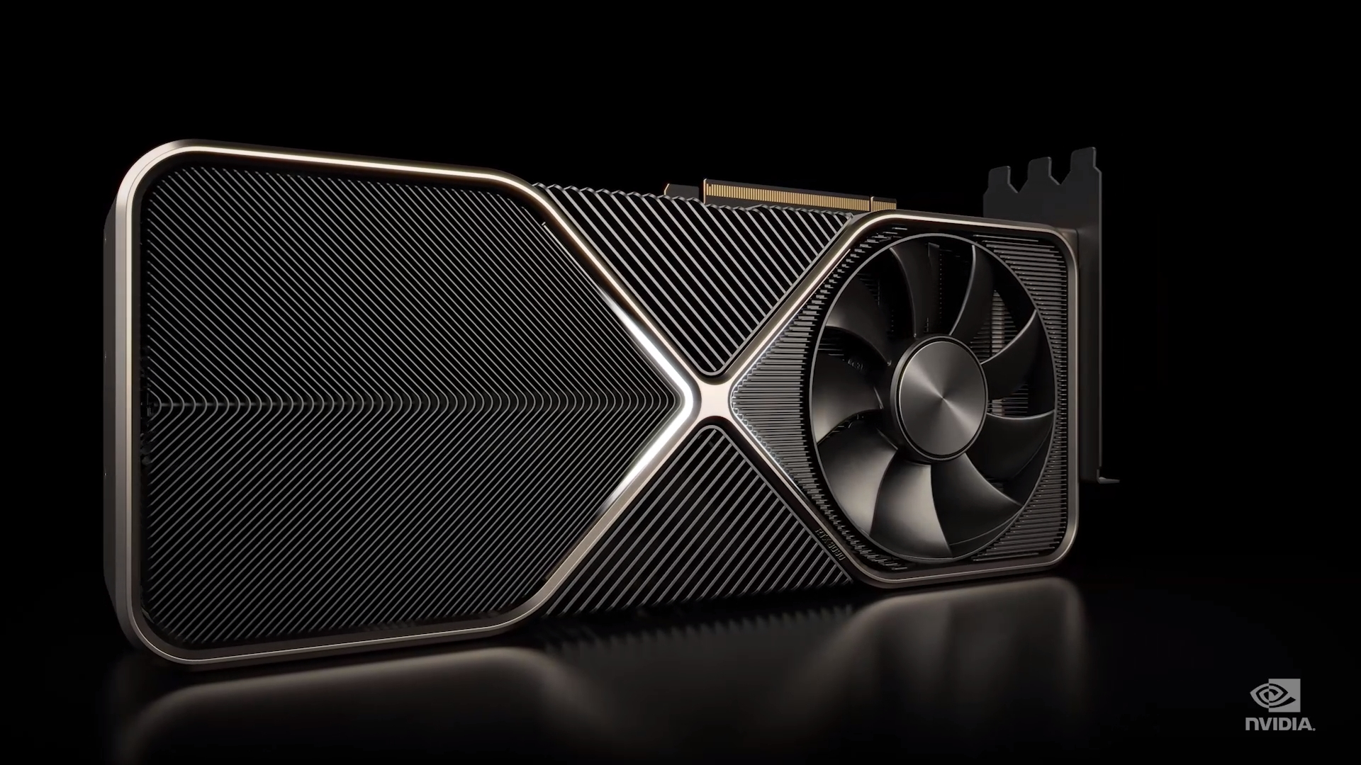 It's going to be very tough to get a Nvidia RTX 30 card before next year screenshot