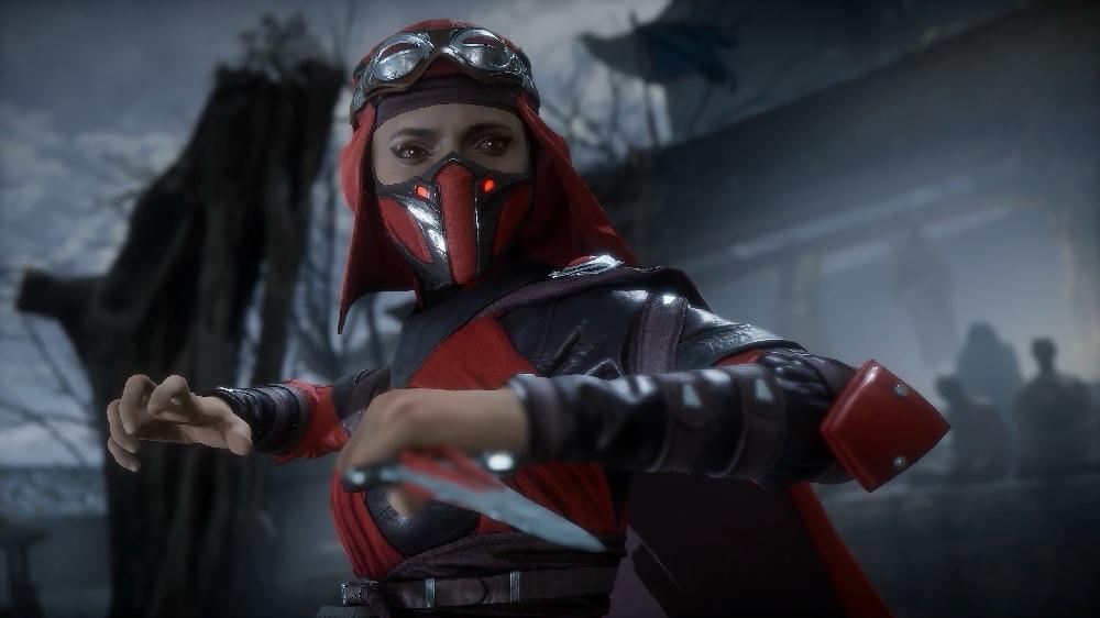 (Update) Mortal Kombat 11 passes 8 million sales mark, news teased for this week screenshot