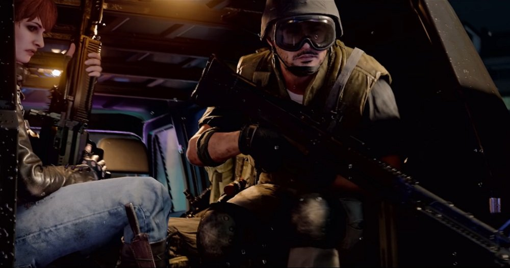 Lock N Load For The Call Of Duty Black Ops Cold War Beta
