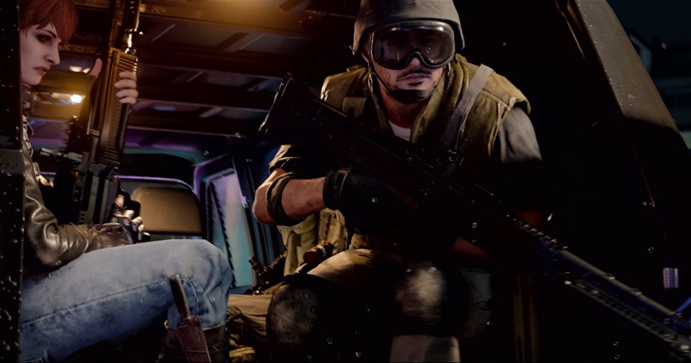 Lock 'n' load for the Call of Duty: Black Ops Cold War beta screenshot