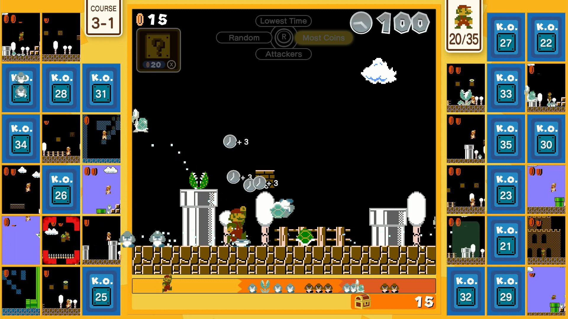 Super Mario Bros. 35 review